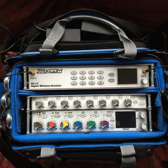Orca OR-41 Audio Bag - 4