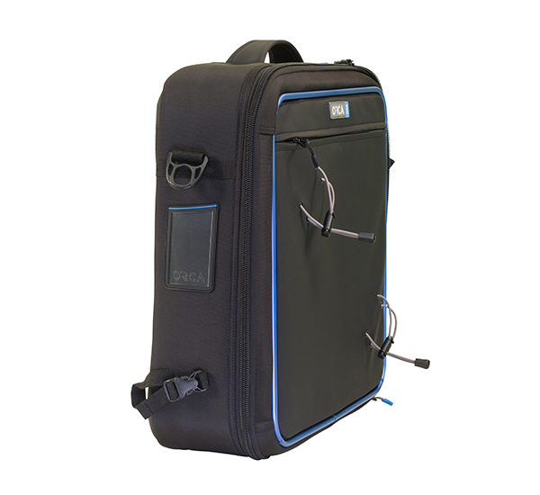 Orca OR-60 Light and Accesory bag