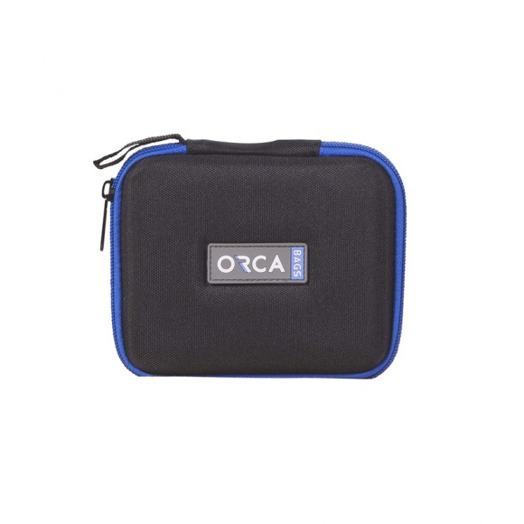 Orca OR-29 Capsules and Accessory Pouch